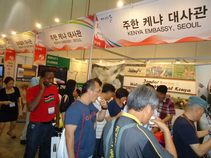 Exhibition Booths Kenya : Uncategorized kenya community in korea kck page